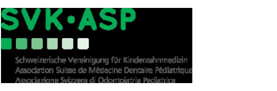 Schweizerische Vereinigung für  Kinderzahnmedizin (SVK/ ASP)